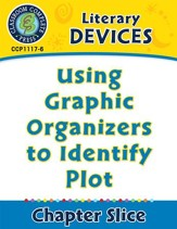 Literary Devices: Using Graphic Organizers to Identify Plot - PDF Download [Download]