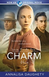 Love Finds You in Charm, Ohio - eBook