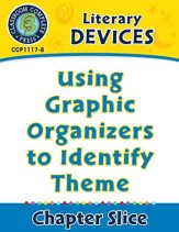 Literary Devices: Using Graphic Organizers to Identify Theme - PDF Download [Download]