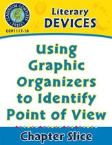 Literary Devices: Using Graphic Organizers to Identify Point of View - PDF Download [Download]