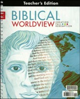 BJU Press Biblical Worldview Teacher's Edition (KJV Edition)
