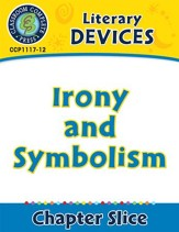 Literary Devices: Irony and Symbolism - PDF Download [Download]