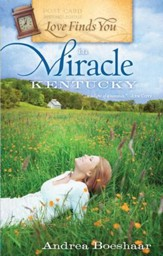 Love Finds You in Miracle, Kentucky - eBook