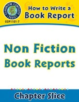 How to Write a Book Report: Non Fiction Book Reports - PDF Download [Download]