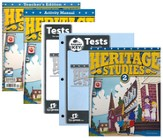 Heritage Studies 2 Kit (3rd Edition)