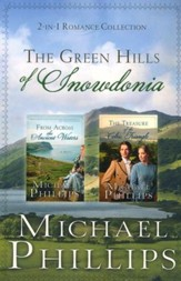 The Green Hills of Snowdonia, 2 Volumes in 1