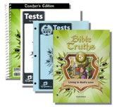 Bible Truths 5 Kit (4th Edition)