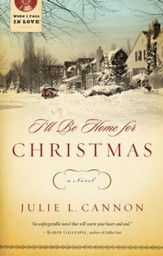 I'll Be Home for Christmas - eBook