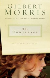 The Homeplace - eBook