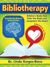 Bibliotherapy: Children's Books that  Train the Brain and Jumpstart the Heart - PDF Download [Download]