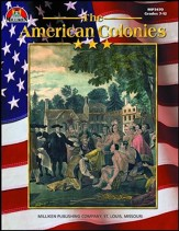 American Colonies - PDF Download [Download]