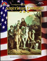 American Frontier - PDF Download [Download]