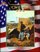 America's Civil War - PDF Download [Download]