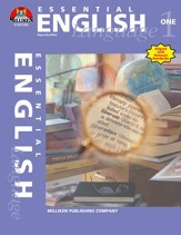 Essential English - Grade 1 - PDF  Download [Download]