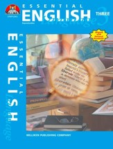 Essential English - Grade 3 - PDF  Download [Download]