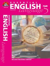 Essential English - Grade 5 - PDF  Download [Download]