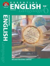 Essential English - Grade 6 - PDF  Download [Download]