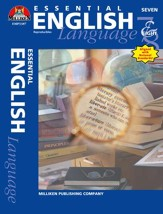 Essential English - Grades 7-8 - PDF  Download [Download]