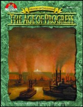 The Age of Progress - PDF Download [Download]