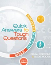 Quick Answers to Tough Questions -  PDF Download [Download]