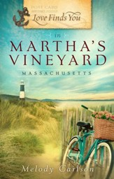 Love Finds You in Martha's Vineyard - eBook