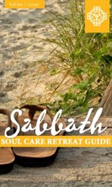Full-Day Retreat Guide, Group: Sabbath - PDF Download [Download]