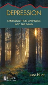 Depression: Walking from Darkness into the Dawn - Download Only - PDF Download [Download]