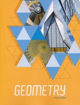BJU Geometry Student Text, Grade 10 (Fourth Edition)