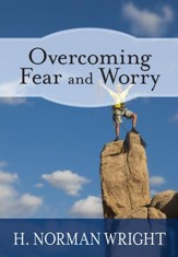 Overcoming Fear and Worry - Download Only - PDF Download [Download]