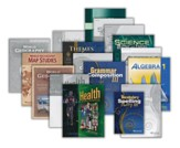 Abeka Grade 9 Homeschool Student  Full-Grade Kit (Updated  Edition)