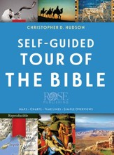 Self - Guided Tour Of The Bible - PDF Download [Download]