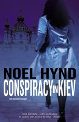 Conspiracy in Kiev - eBook