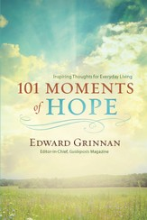 101 Moments of Hope - eBook