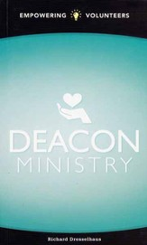 Deacon Ministry: Empowering Volunteers - eBook
