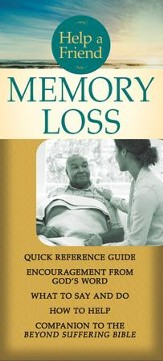 Help a Friend: Memory Loss - Download - PDF Download [Download]