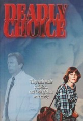 Deadly Choice, DVD