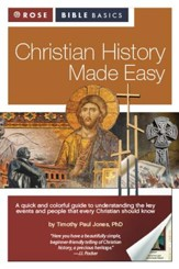 Christian History Made Easy - PDF Download [Download]
