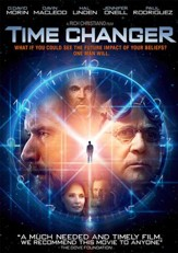 Time Changer [Streaming Video Purchase]