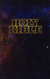 ICB GALAXY BIBLE