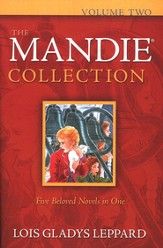 The Mandie Collection, Vol. 2 - eBook