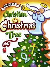 Kidz: Download Create a Christian Christmas Tree - PDF Download [Download]