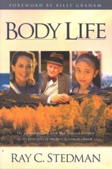 Body Life, Revised and Expanded