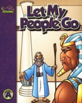 A Reason For Reading, Level A: Let My People Go
