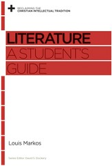 Literature: A Student's Guide - eBook
