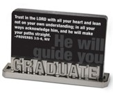 Graduate Scripture Card Holder