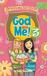 Download God and Me! Girls Devotional Vol 3 - Ages 10-12 - PDF Download [Download]