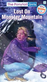 Download Lost on Monster Mountain - The Ponytail Girls - PDF Download [Download]