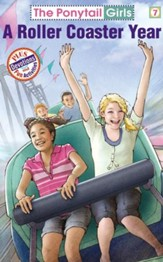 Download A Roller Coaster Year - The Ponytail Girls - PDF Download [Download]