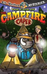 Download The Case of the Campfire Caper - Bill the Warthog Mysteries - PDF Download [Download]