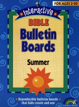 Download Interactive Bulletin Boards - Summer - PDF Download [Download]